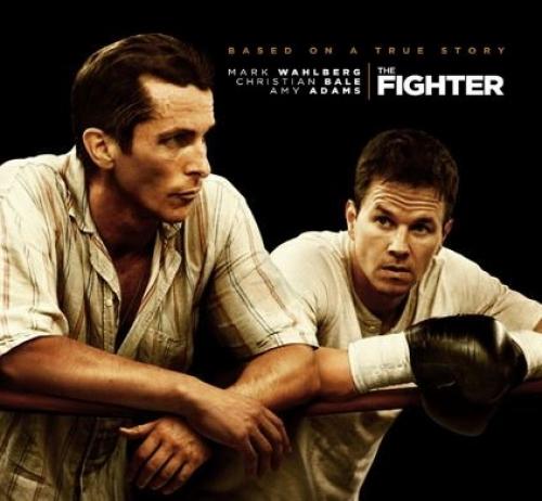 The Fighter – Gevecht tegen verstikkendefamiliebanden
