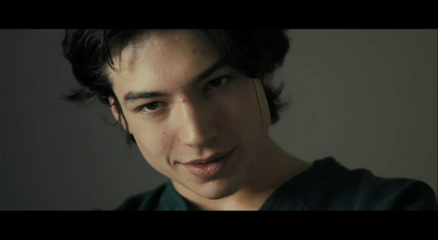 Ezra Miller als Kevin in We Need to Talk about Kevin
