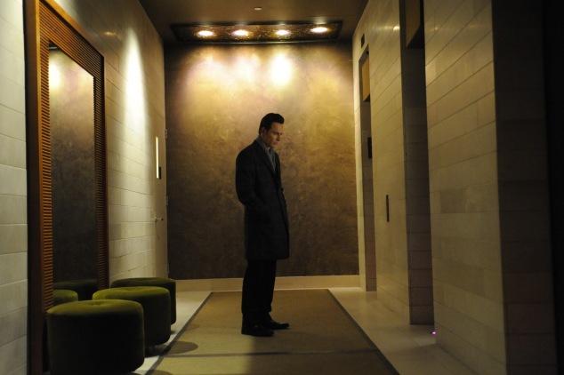 Michael Fassbender in Shame van Steve McQueen