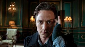 James McAvoy in Trance
