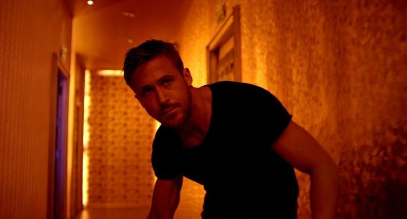 Ryan Gosling sleurt slachtoffer mee in Only God Forgives